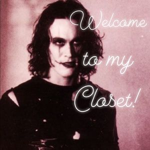 🎃Welcome to my closet!🎃